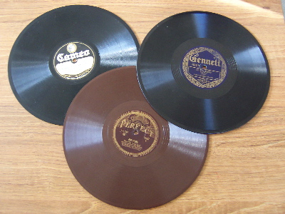 RCA Victor 78 RPM - Label Discography - USA - 78 RPM